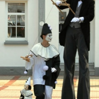 Der große Puppenspieler