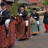 Les Horsemen