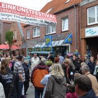 Kleinkunstfestival 2012