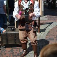 Pirat Bony