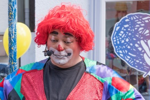 Clown Timmy